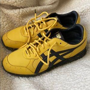 ASICS x Bruce Lee Sneakers
